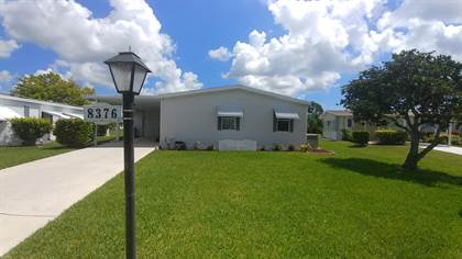 Residential Property for sale in 8376 Gallberry Circle, Port St. Lucie, FL, 34952