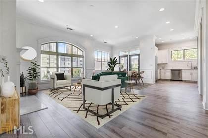 Residential Property for sale in 625 Piedmont Avenue NE 3001, Atlanta, GA, 30308