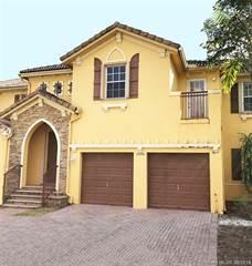 Townhouse en renta en 15246 SW 8th Way, Miami, FL, 33194