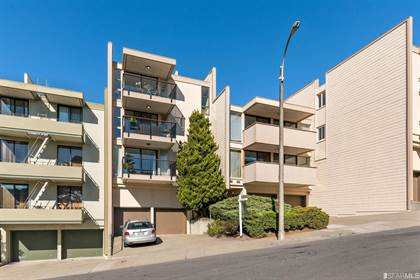 Residential for sale in 266 Red Rock Way B, San Francisco, CA, 94131