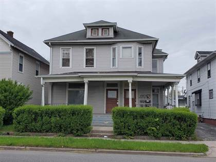 Multifamily for sale in 1930 S Lafayette Street, Fort Wayne, IN, 46803