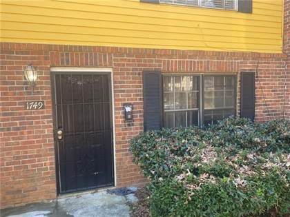 Residential Property for sale in 1749 Whitehall Forest Court SE, Atlanta, GA, 30316