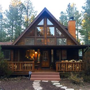 Residential Property for rent in 6561 CHRISTMAS TREE Circle, Pinetop Country Club, AZ, 85935