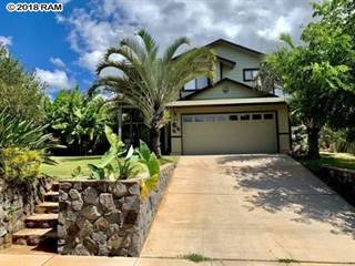 Single Family for sale in 319 Huaka St, Kihei, HI, 96753
