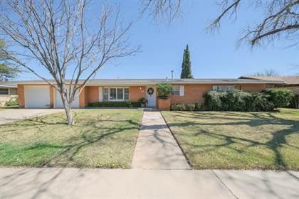Residential for sale in 1704 Bonham Ave, Odessa, TX, 79761