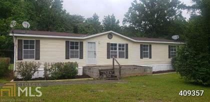 Residential for sale in 383 Pine Ave, Warrenton, GA, 30828
