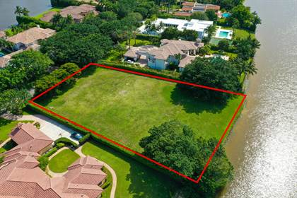 Lots And Land for sale in 8719 Twin Lake Drive, Boca Raton, FL, 33496