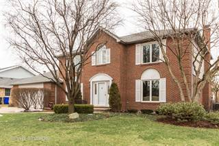 Single Family for sale in 124 Whispering Lake Drive, Palos Park, IL, 60464
