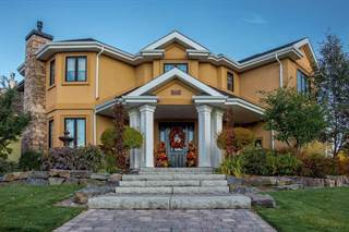 Single Family for sale in 104 SASKATCHEWAN DR NW, Edmonton, Alberta, T6G2W6