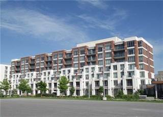 Condo for sale in 39 Upper Duke Cres 619, Markham, Ontario
