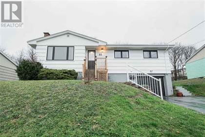 Single Family for sale in 35 Lynn Drive, Dartmouth, Nova Scotia, B2Y3V8