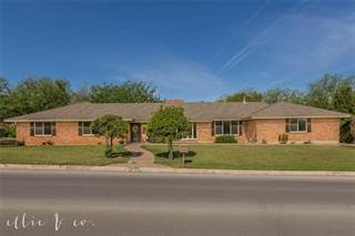 Single Family for sale in 650 Washington Boulevard, Abilene, TX, 79601
