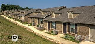 Apartment for rent in The Villas at Towne Acres - 2 Bedroom Townhome, Johnson City, TN, 37604