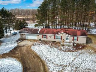 Residential Property for sale in 3645 E BEVENS Road, Wells, MI, 48723