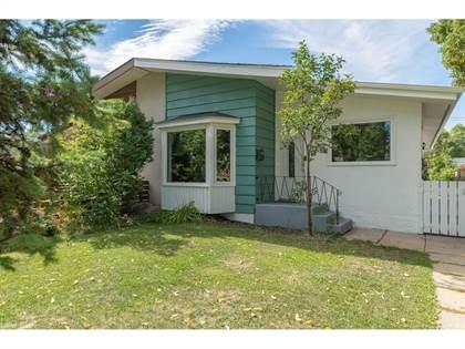 Single Family for sale in 11908 47 ST NW, Edmonton, Alberta, T5W2X1