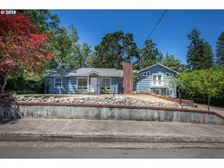 Single Family for sale in 3610 KNOB HILL LN, Eugene, OR, 97405