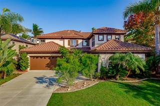 Single Family for sale in 6560 BLUEBONNET DR, Carlsbad, CA, 92011