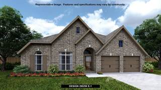 Single Family for sale in 105 Bronze Peak Court, Montgomery, TX, 77316