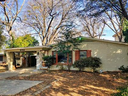 Residential Property for sale in 8724 Rexford Drive, Dallas, TX, 75209