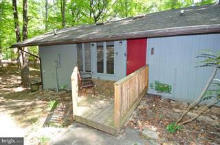 Residential Property for sale in 9 MOUNTAINSIDE ROAD, Berkeley Springs, WV, 25411
