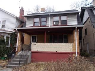 Single Family for sale in 1311 Franklin, Wilkinsburg, PA, 15221