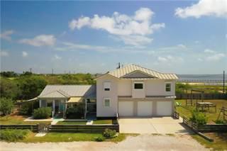 Single Family for sale in 2233 Laguna Shores Road, Corpus Christi, TX, 78418