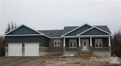 Residential Property for sale in 10564 Wylie Way, Hallville, Ontario