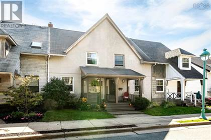 Single Family for sale in 5520 Stairs Place, Halifax, Nova Scotia, B3K2C8