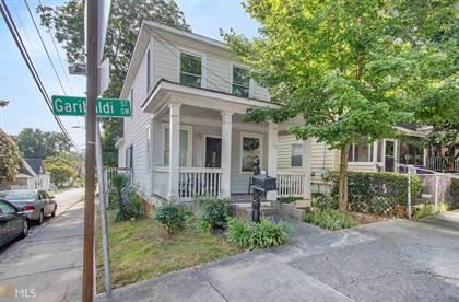 Residential Property for sale in 710 Garibaldi Street SW, Atlanta, GA, 30310