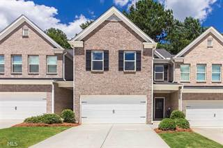 Townhouse for sale in 214 Britt Dr, Lawrenceville, GA, 30046
