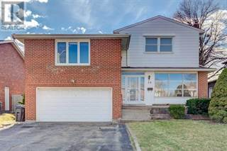 Single Family for sale in 20 TIDEFALL DR, Toronto, Ontario, M1W1J2
