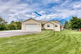 Single Family for sale in 82 River Vista Court, Stevensville, MT, 59870