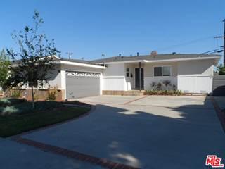 Single Family for sale in 8536 TWEEDY Lane, Downey, CA, 90240