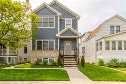 Residential Property for sale in 5628 North Keystone Avenue, Chicago, IL, 60646