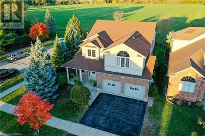 Single Family for sale in 239 HAWKSWOOD Drive, Kitchener, Ontario, N2K4J2