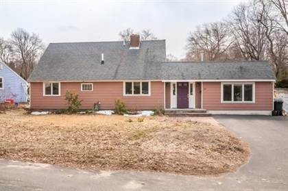 Residential Property for rent in 48 Winslow Rd, Reading, MA, 01867