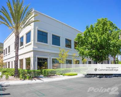 Office Space for rent in 1 Ridgegate, Temecula, CA, 92590
