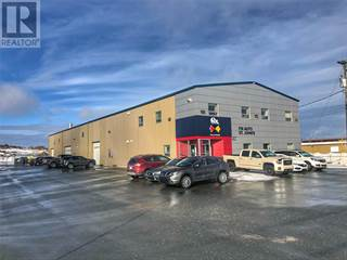 Office Space for sale in 1250 Kenmount Road, Paradise, Newfoundland and Labrador, A1B1W3
