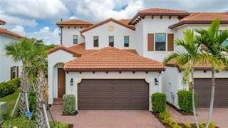 Townhouse for sale in 15820 Portofino Springs BLVD 101, Fort Myers, FL, 33908