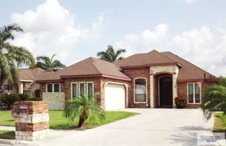 Single Family for sale in 712 W FROST PROOF DR., Weslaco, TX, 78596