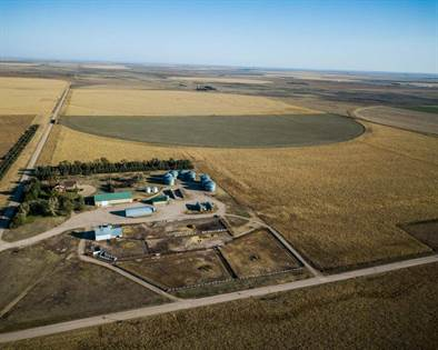 Farm And Agriculture for sale in 70 COUNTY ROAD 21, Haxtun, CO, 80731