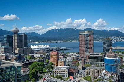 Single Family for sale in 602 CITADEL PARADE 3607, Vancouver, British Columbia, V6B1X2
