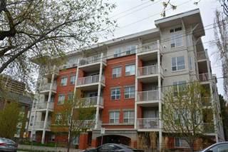 Condo for sale in 8488 111 ST NW 407, Edmonton, Alberta, T6G2V9