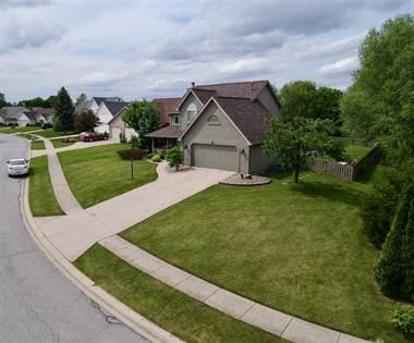 Residential for sale in 10110 Unita Drive, Fort Wayne, IN, 46804