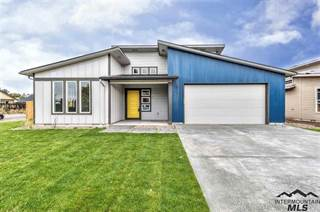 Single Family for sale in 1705 S Hilton Street, Boise City, ID, 83705