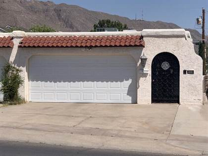 Residential Property for sale in 316 THUNDERBIRD Drive, El Paso, TX, 79912