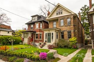 Residential Property for sale in 68 Hewitt Ave, Toronto, Ontario, M6R1Y3
