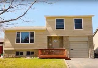 Residential Property for sale in 606 Elliott Cres, Milton, Ontario, L9T3G4