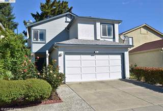 Single Family for sale in 805 Ridgeview Terrace, Fremont, CA, 94536