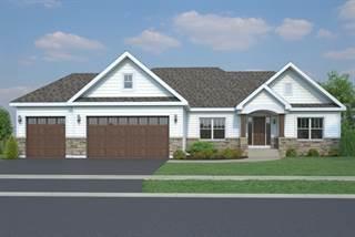 Single Family for sale in 4705 Laughton Avenue, Oswego, IL, 60543